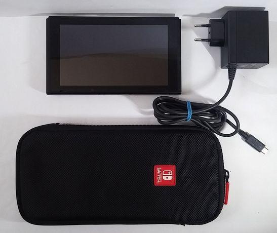 Konsola Nintendo Switch V2 128 GB stan bardzo dobry