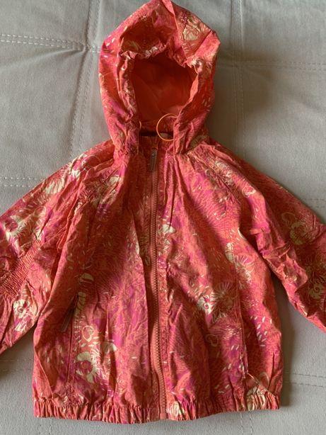 Куртка , ветровка Антошка