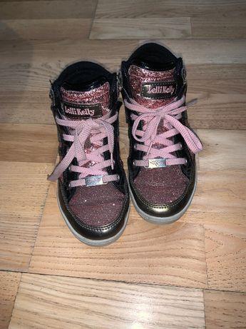 ботинки Lelli Kelly шикарные ботинки кроссовки кеды мигающие не ecco