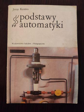 Podstawy automatyki - Jerzy Kostro