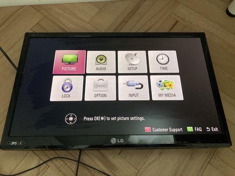 Lg 21 Monitor Tuner HDMI