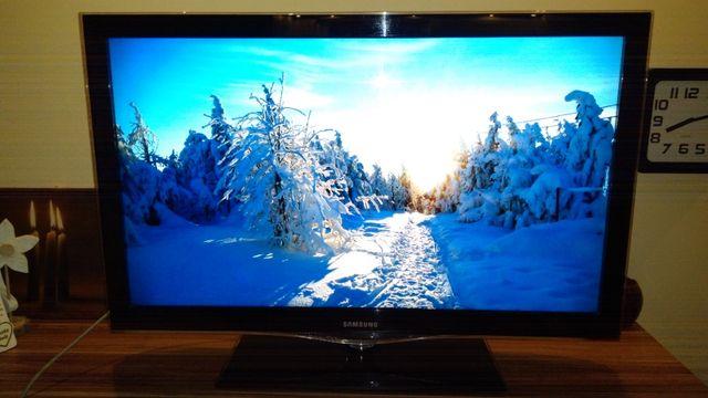 "Telewizor 40"" Samsung LE40C650L1W"