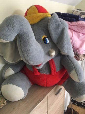 Sprzedam dużego słonia