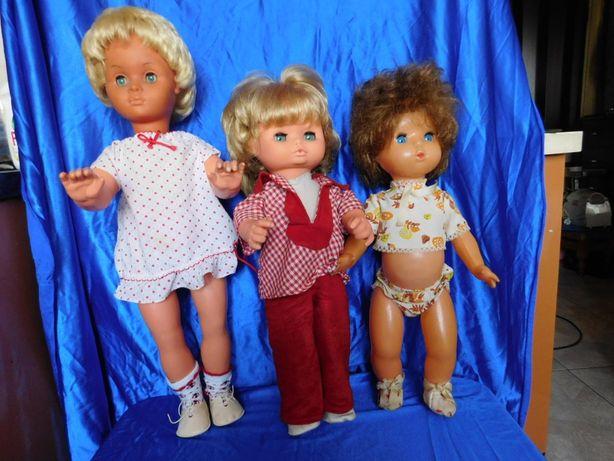 куклы Советских времён