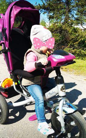 Детский велосипед Best Trike в идеальном состоянии
