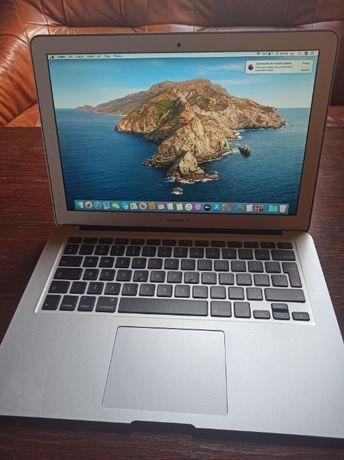 NOWY! Apple MacBook Air 13 1,6 GHz i5 4GB GRAFIKA 1536MB 128GB