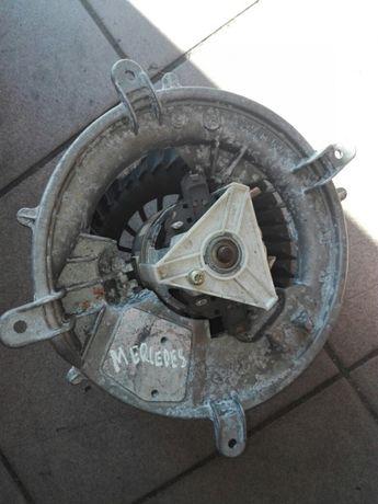 Mercedes wentylator nawiewu