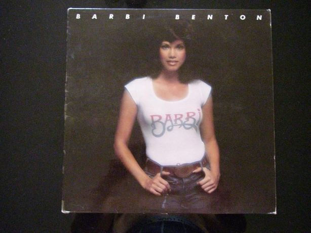 Пластинка Barbi Benton 1975