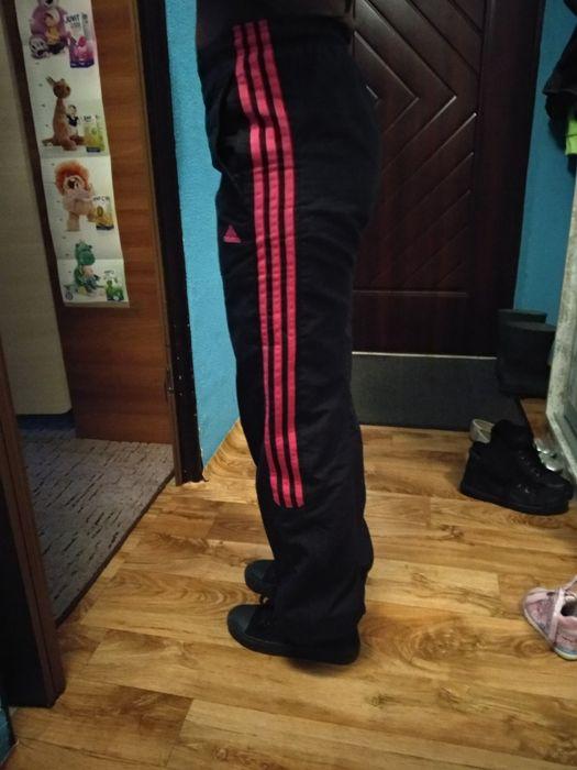 Spodnie Adidas rozmiar M.Damskie Białystok - image 1