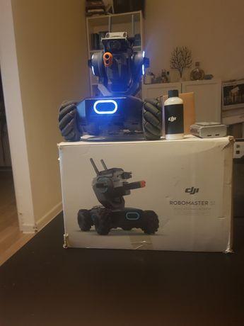 DJI Robomaster S1/zamiana