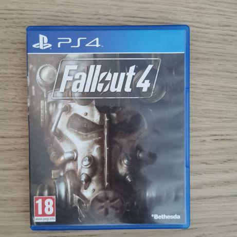 Fallout 4 ps4 gra