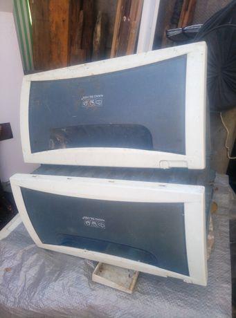 Ящики и полочки пласмассовые для холодильника
