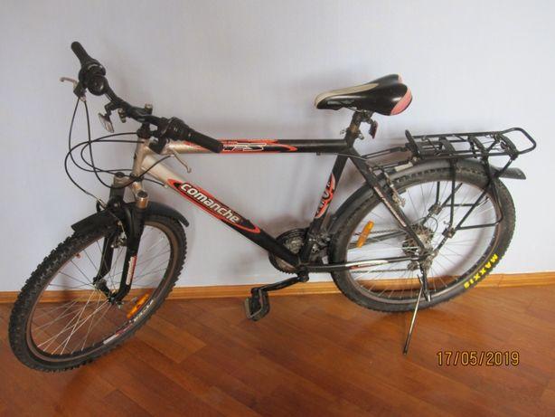 """велосипед """"Cоmanche"""""""
