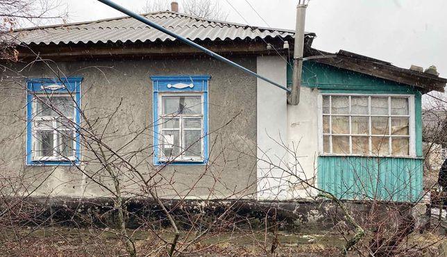 Продажа дома в с. Подгоровка Старобельский район.