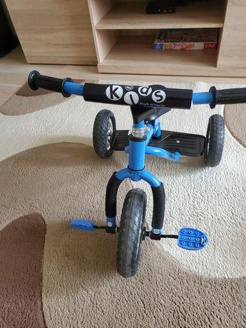 Продаётся 3х колёсный велосипед
