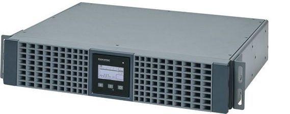 UPS de Rack - Socomec - 2200 VA