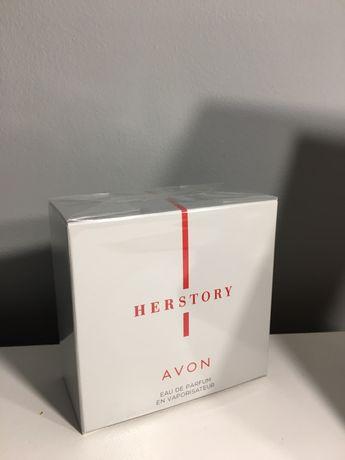 Avon - Her story