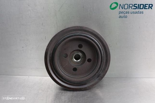 Polie cambota Ford Transit Connect 02-09