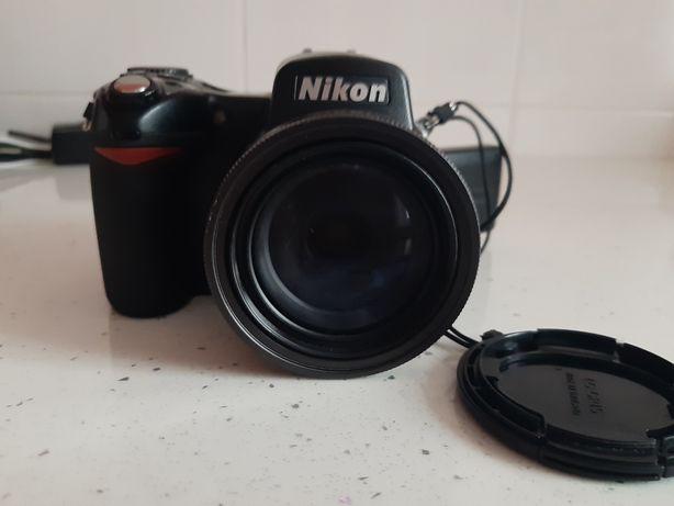 Фотоапарат NIKON E8800