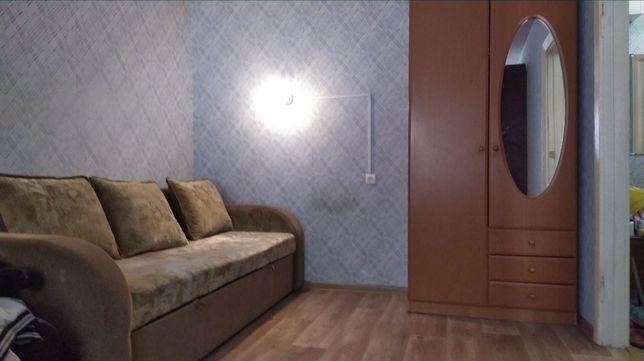 Сдам 1ю квартиру район ЖДвокзала