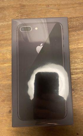 iPhone 8 Plus , Space Gray 128 Gb, Новый