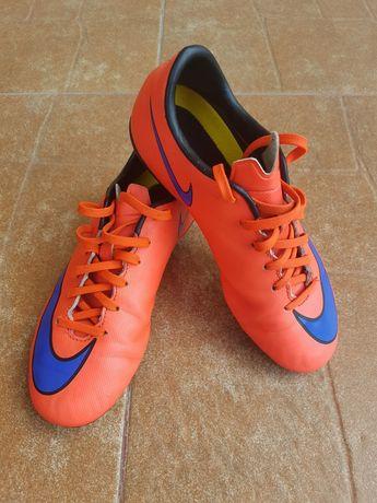 Бутси Nike JR MERCURIAL VICTORY V FG 651634-650
