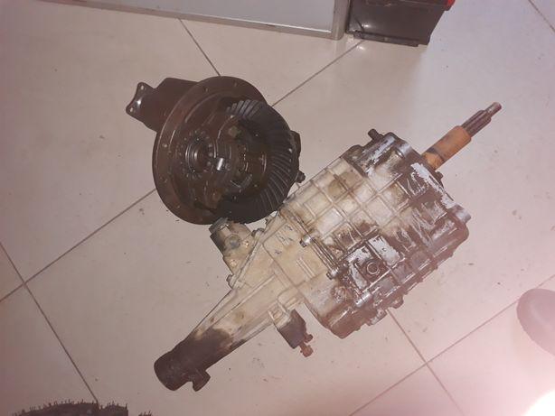 Редуктор і КПП ГАЗЕЛЬ , ГАЗ 3110 виконуємо ремонт