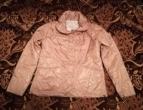 Новая демисезонная женская куртка, украина, H&M Zara, m-l