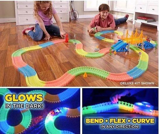 Magic trackS меджик Трэк гоночный Трек игрушка