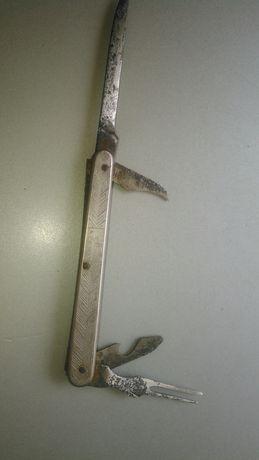 Нож титан