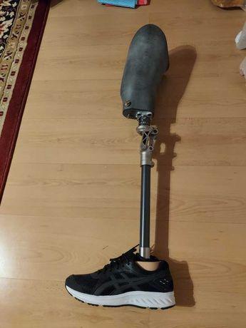 Proteza ostateczna uda