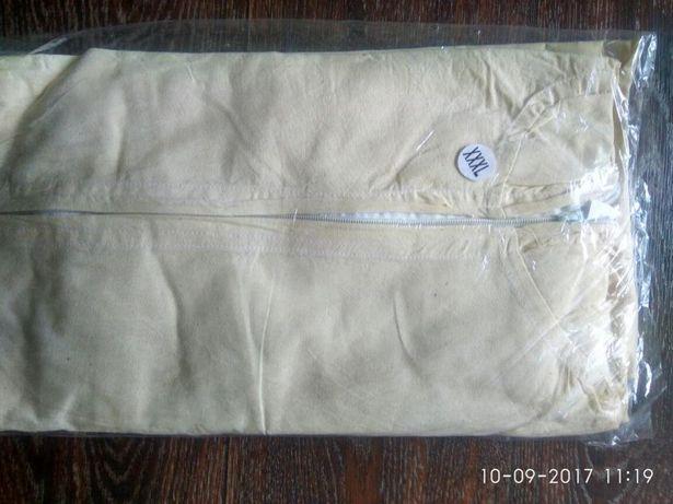 Комбенизон маляра котоновый