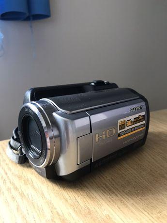 Sony HDR-XR100