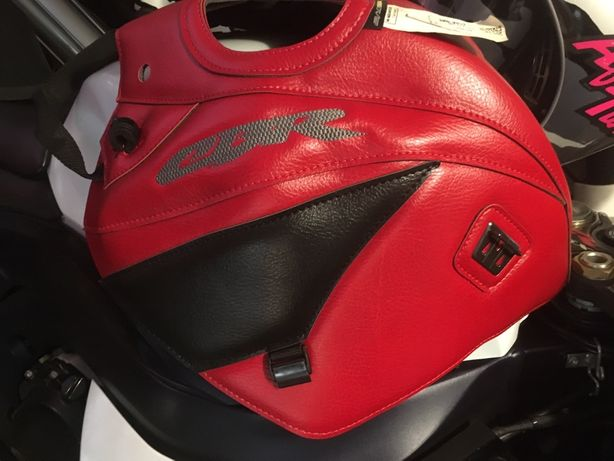 Honda CBR 125 Bagster Skóra na bak