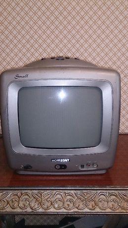 Телевизор HORIZONT 25CTV-673. На напряжение 12-24 /220 вольт.