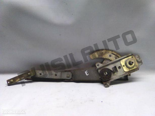 Elevador Completo Esquerdo Manual Nissan Datsun 120 Y 1.2 (b21