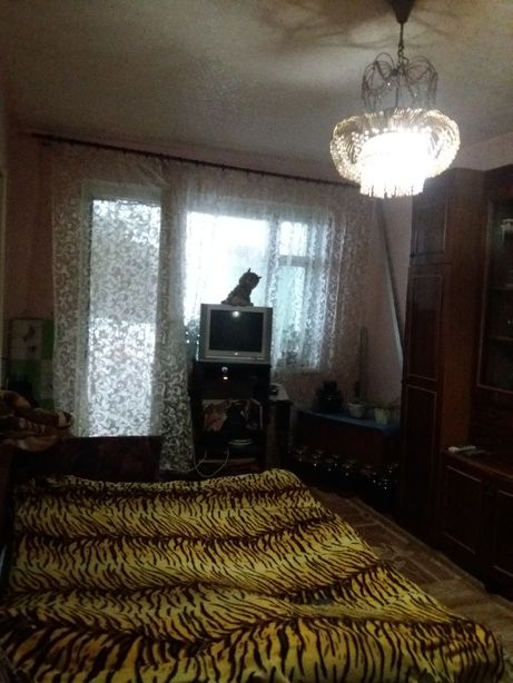 Продам 3х ком.кв. 25 км от Харькова Чугуевский р _он ПГТ НоваяПокровка