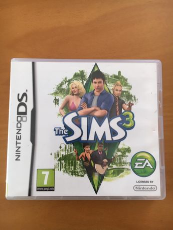 Sims 3 ,DS