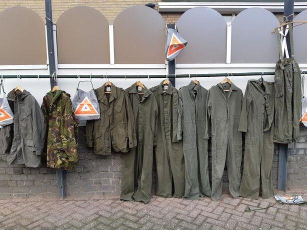 Macacões militares/airsoft