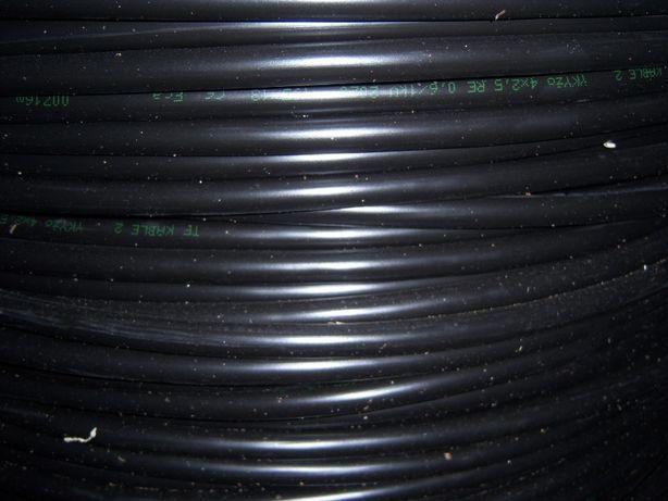 kabel yky ziemia 3x1.5 3x2.5
