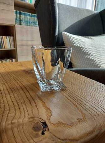 Szklanki do whisky, napojów, BOHEMIA, 6 sztuk (cena wraz z przesyłką)