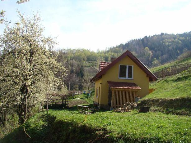 Domek w górach do wynajęcia (Jaworzna) Laskowa noclegi, narty