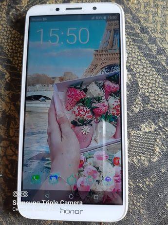 Продам смартфон Honor 7S