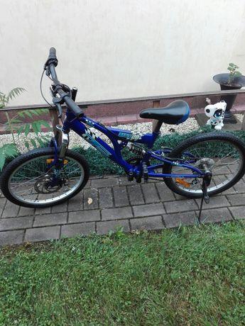 Rowerek dla chłopaka