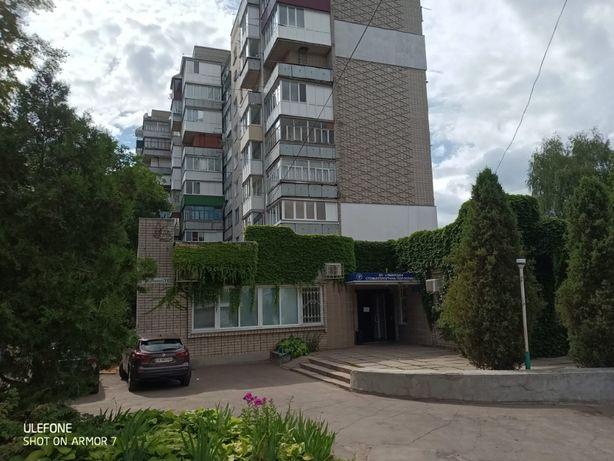 Продам 2-х комнатную квартиру с шикарным видом и планировкой 14 Школа