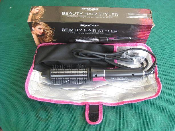 Urządzenie do stylizacji włosów