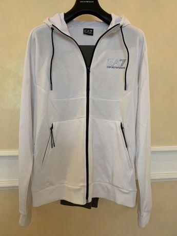 Спортивный костюм EA7 Emporio Armani. Размер XL. Оригинал.