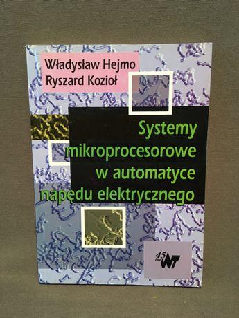 Systemy mikroprocesorowe w automatyce napędu elektr., Hejmo, Kozioł