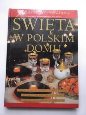 Święta w polskim domu Joanna Łagoda
