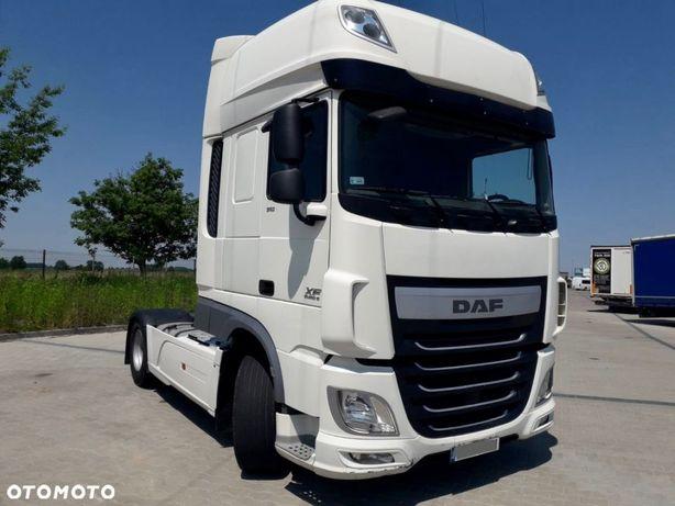 Daf Xf 510 Ft  Daf Xf 510 Ft 2015 Rok